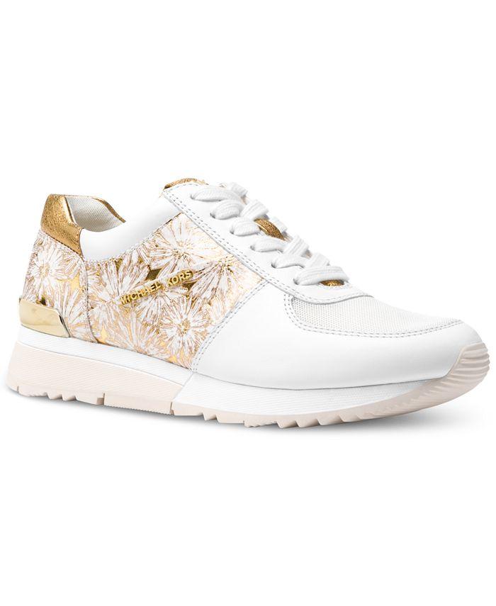 Michael Kors - Allie Trainer Sneakers