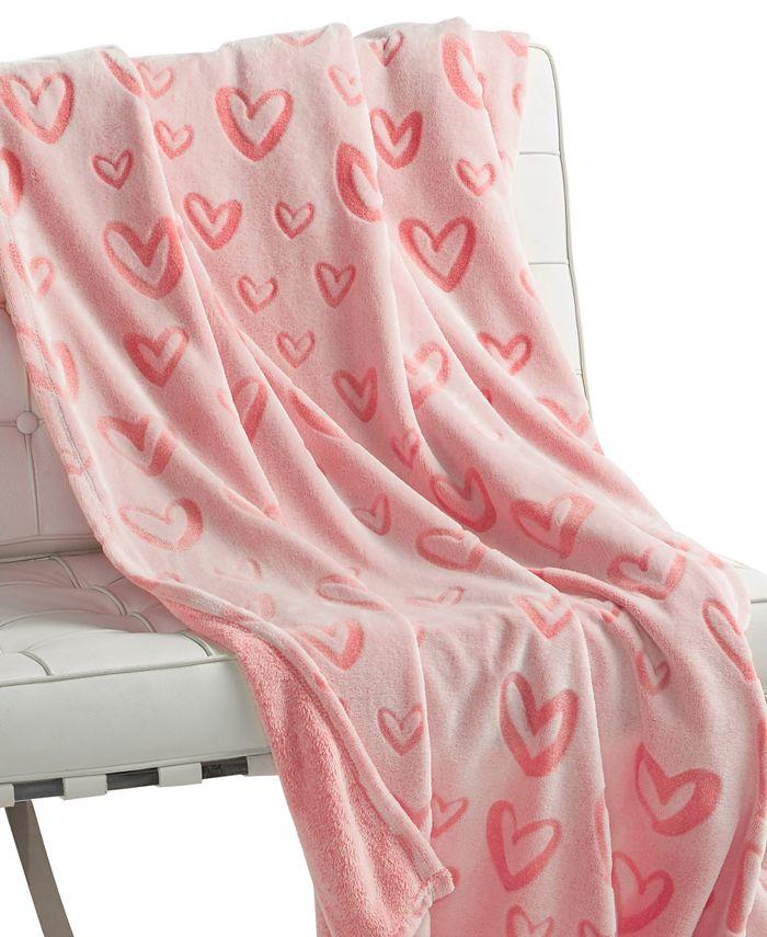 Vera Bradley - Embossed Fleece Blanket