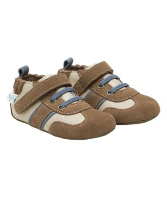 Robeez Baby Shoes, Baby Boys Trail Shoes
