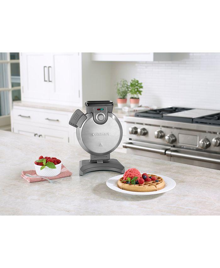 Cuisinart - WAF-V100 Vertical Waffle Maker