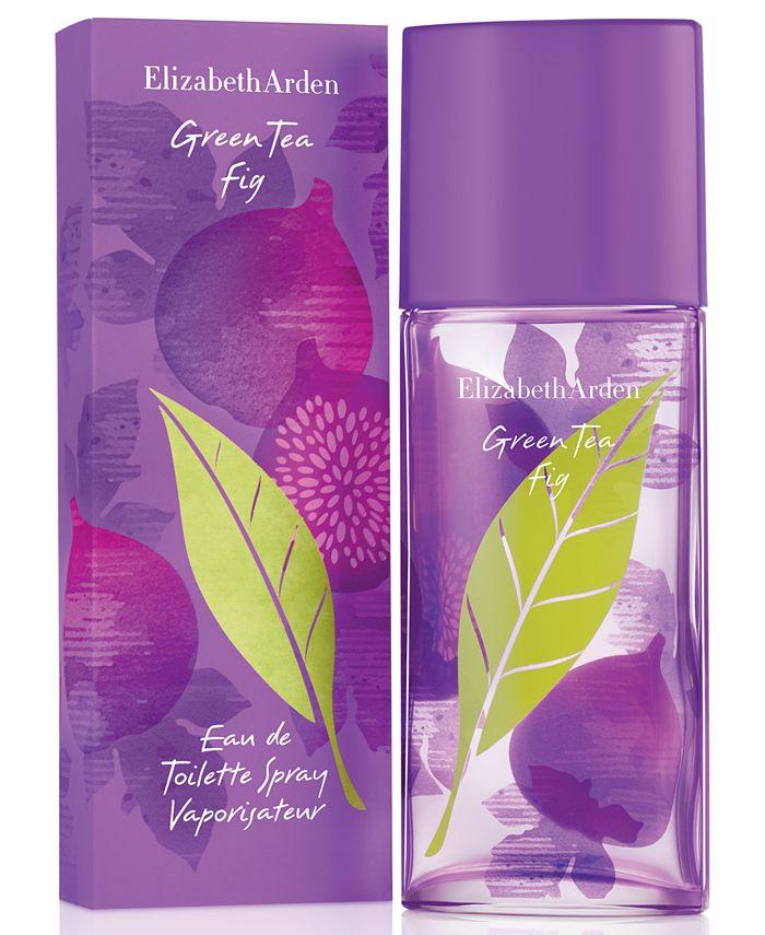 Elizabeth Arden - Green Tea Fig Eau de Toilette Spray, 1.7-oz.