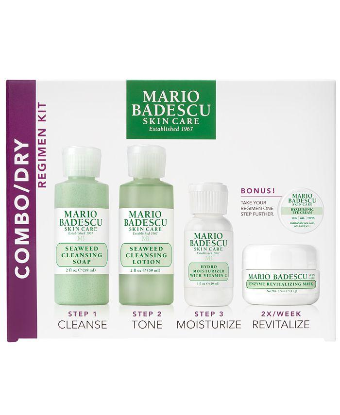 Mario Badescu - 5-Pc. Combo/Dry Regimen Set