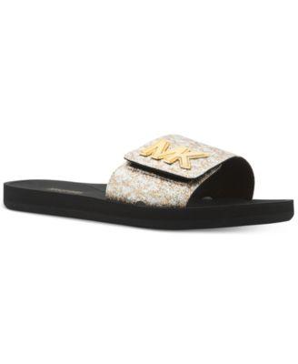 Michael Kors Pool Slide Sandals