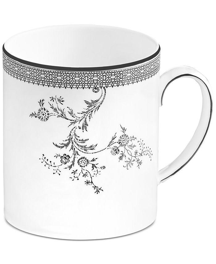 Vera Wang Wedgwood - Wedgwood Dinnerware, Lace Mug