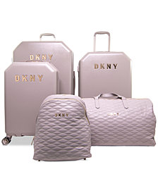 CLOSEOUT! DKNY Allure Hardside Luggage Collection, Created for Macy's