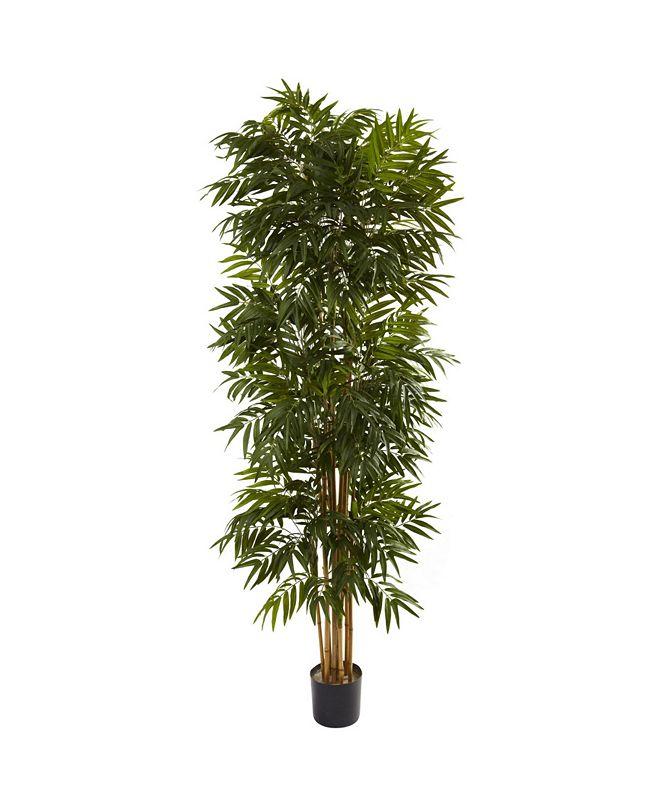 Nearly Natural 7.5' Phoenix Palm Tree