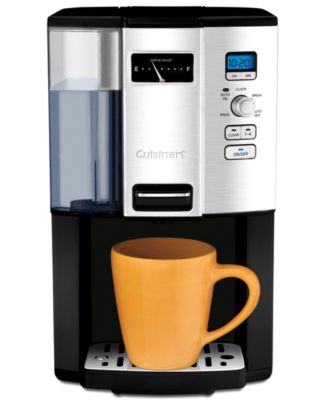 Cuisinart DCC-3000 Coffee Maker, Coffee on Demand