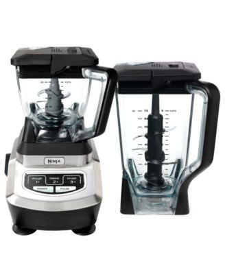 Ninja BL700 Blender and Food Processor, Kitchen System