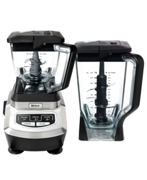 Ninja BL700 Blender and Food Processor, Kitchen System