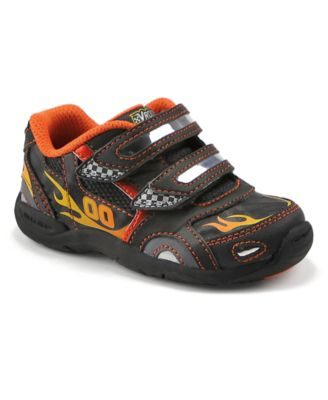 Stride Rite Baby Shoes, Baby Boys Vroomz Sneakers