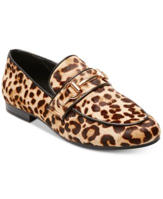 Steve Madden Women's Kerry Leopard