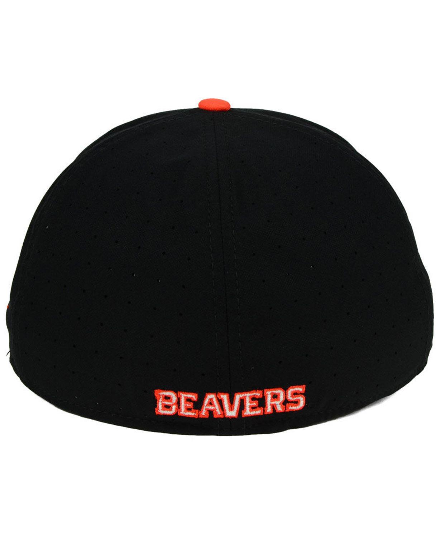 Nike Oregon State Beavers Aerobill True Fitted Baseball Cap & Reviews - Sports Fan Shop By Lids - Men - Macy's
