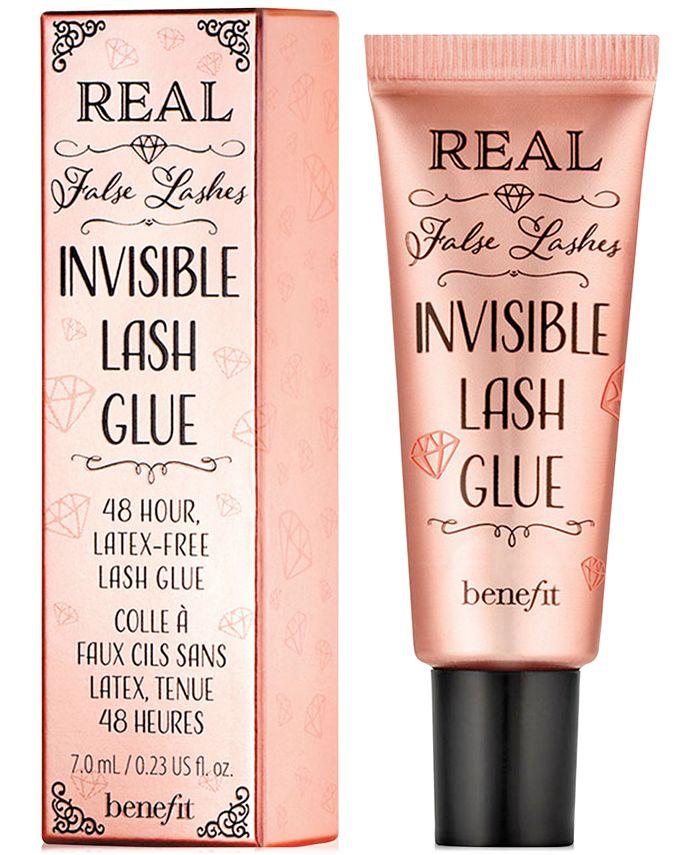 Benefit Cosmetics - Benefit Real False Lashes Invisible Lash Glue