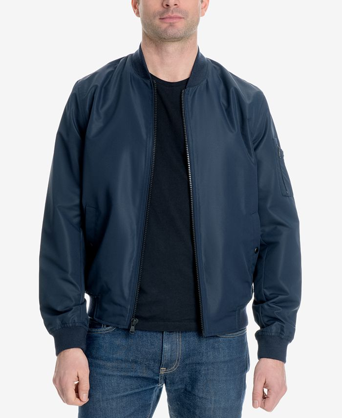 Michael Kors - Men's Bomber Jacket