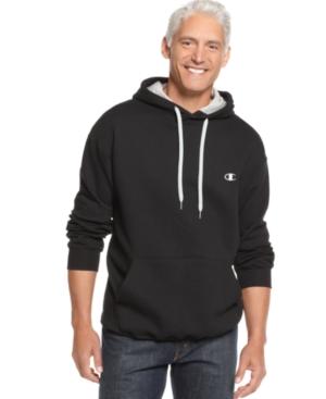 Champion Sweatshirt, Eco Fleece Hoodie