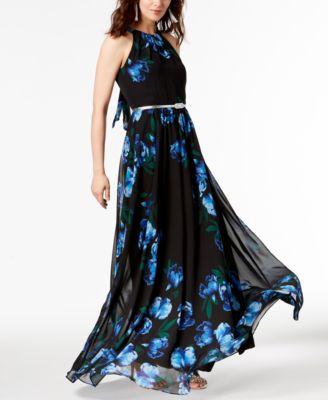 Macy's Maxi Dresses