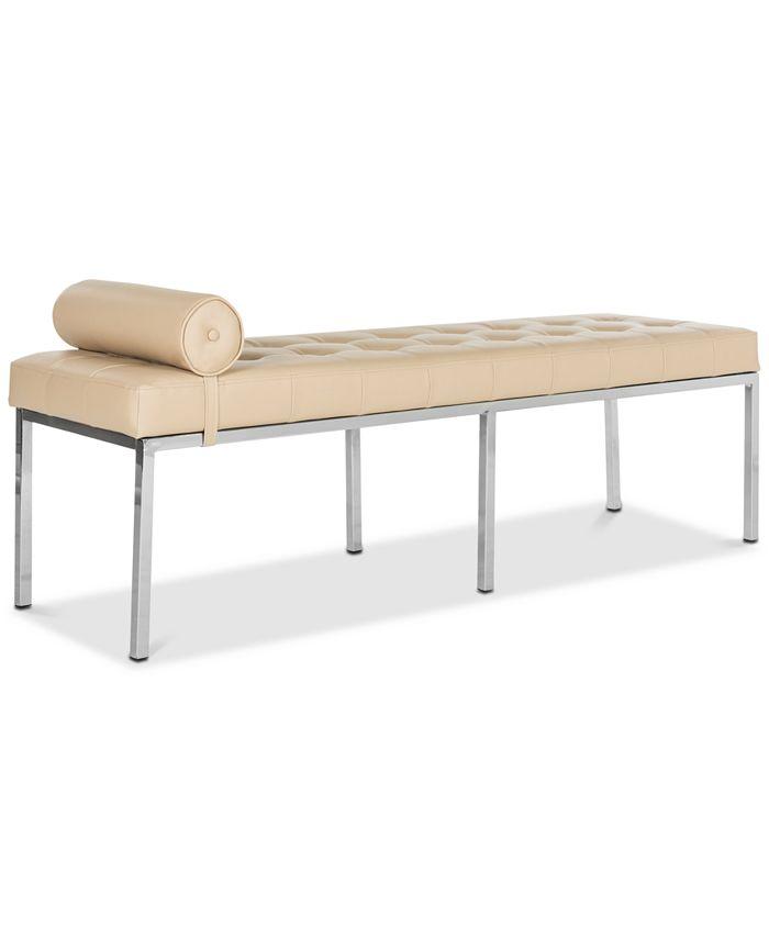 Safavieh Maysan Bench Reviews Furniture Macy S
