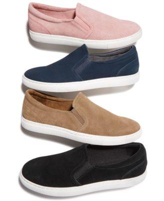Bar III Men's Brant Slip-On Sneakers