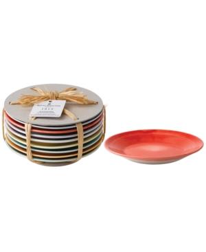 Royal Doulton Dinnerware, Set of 8 1815 Plates