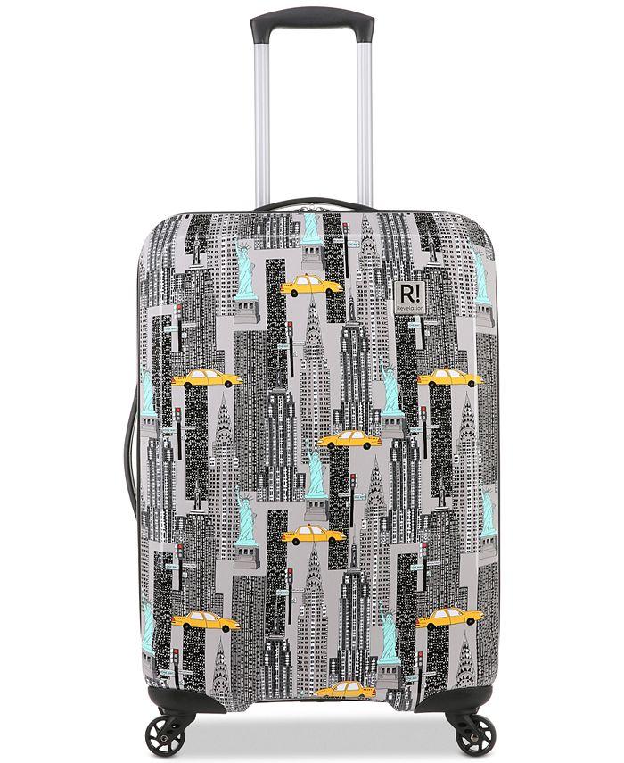 """Antler - Manhattan 27"""" Spinner Suitcase"""