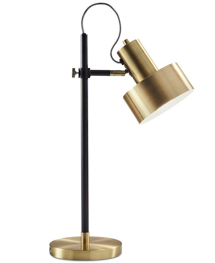 Adesso - Clayton Desk Lamp