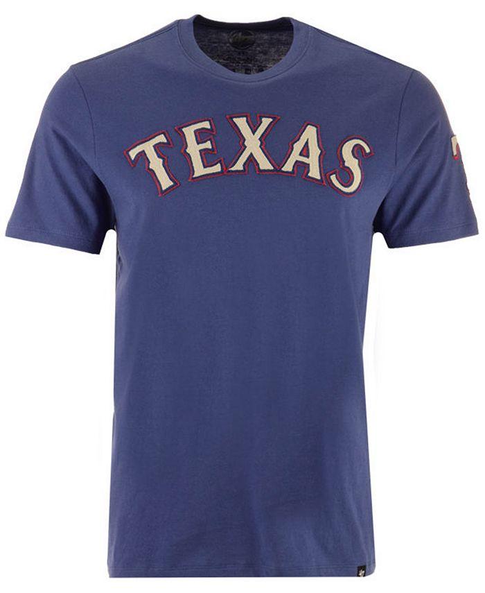 '47 Brand - Men's Fieldhouse Basic T-Shirt