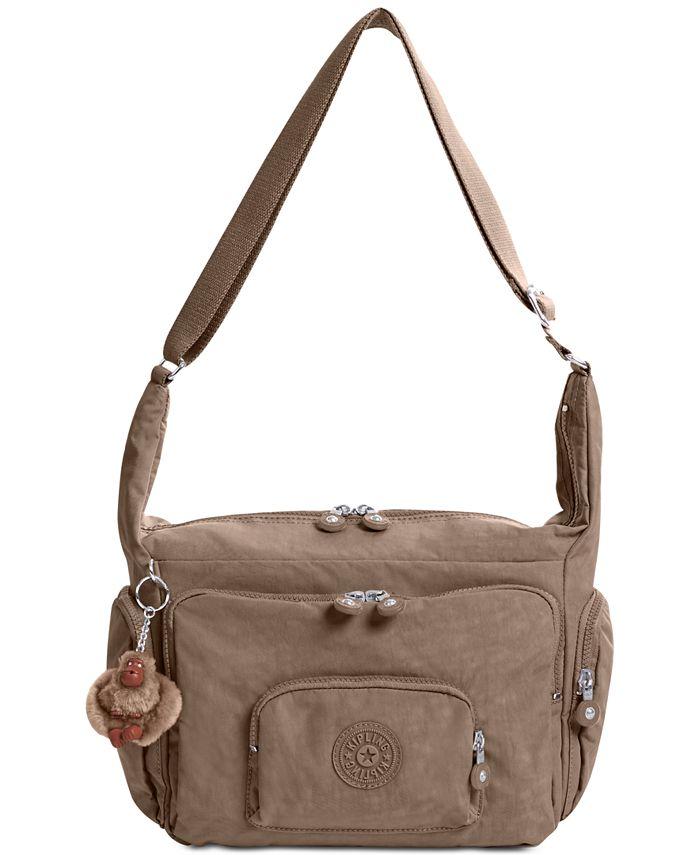 Kipling - Europa Shoulder Bag
