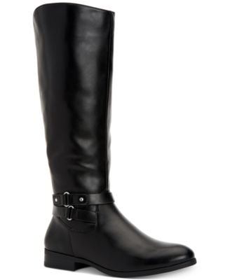 Style \u0026 Co Kindell Wide-Calf Tall Boots