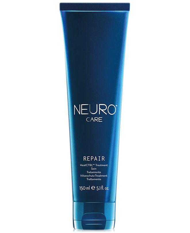 Paul Mitchell Neuro Care Repair HeatCTRL Treatment, 5.1-oz., from PUREBEAUTY Salon & Spa