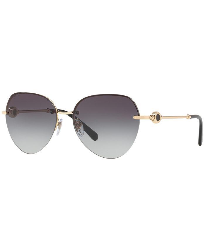 BVLGARI - Sunglasses, BV6108 58