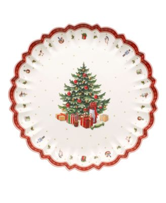 Toy's Delight Serving Bowl