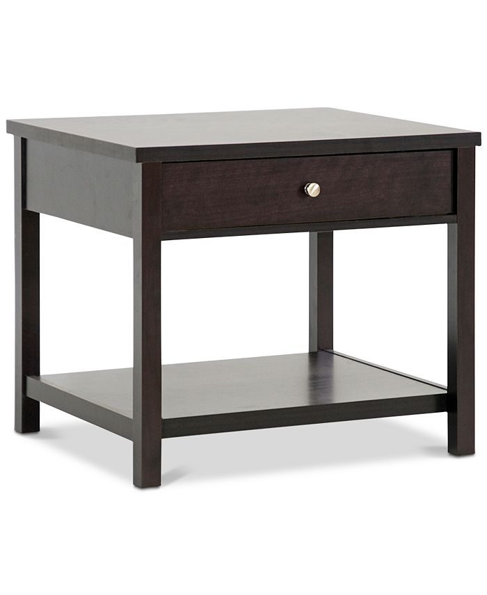 Furniture - Raakel Nightstand, Quick Ship
