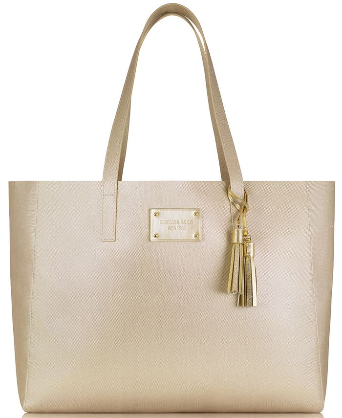 Michael Kors - Receive A Complimentary Tote + Deluxe Mini With Any $100 Purchase From The  Fragrance Collection