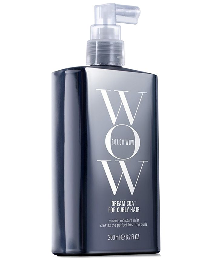 COLOR WOW - Dream Coat For Curly Hair, 6.7-oz.