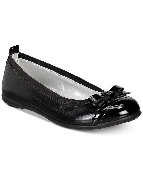 Nautica Little & Big Girls Lunette Missy Dress Flats