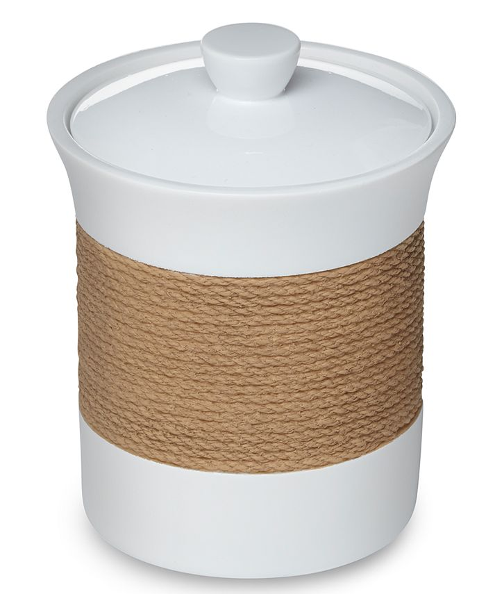 Roselli Trading Company - Castaway Canister