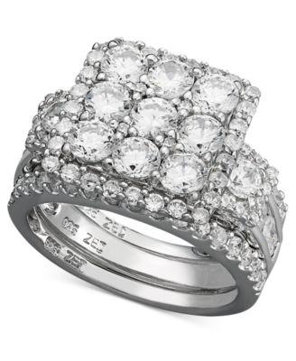 Artcarved Wedding Ring 42 Stunning Diamond Ring k White