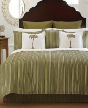 Tommy Bahama Home, Portside European Sham Bedding