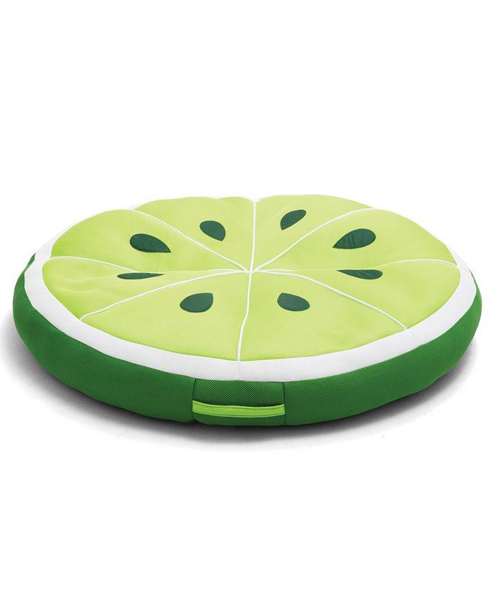 Comfort Research - Big Joe Fruit Slice Float, Quick Ship
