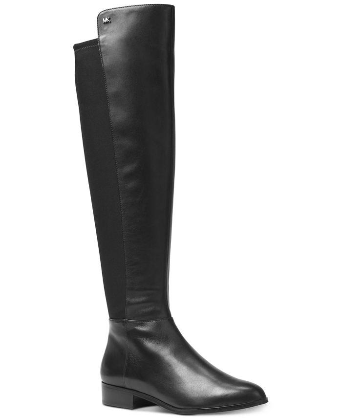 Michael Kors - Bromley Riding Boots