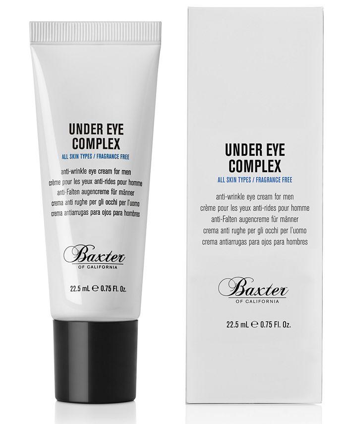 Baxter Of California - Baxter Under Eye Complex, 0.75 fl. oz.
