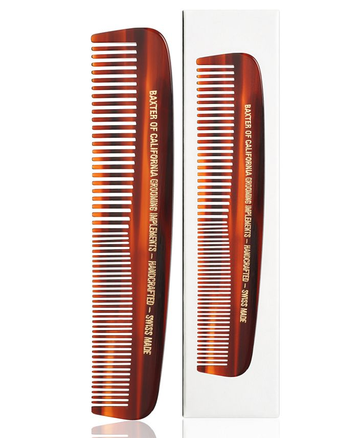 Baxter Of California - Baxter Beard Comb