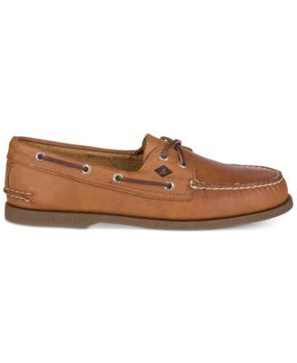 Authentic Original A/O Boat Shoe