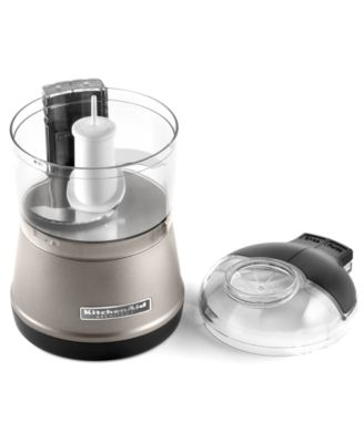 KitchenAid KFC3511ACS Architect 3.5 Cup Chopper, Only at Macy's
