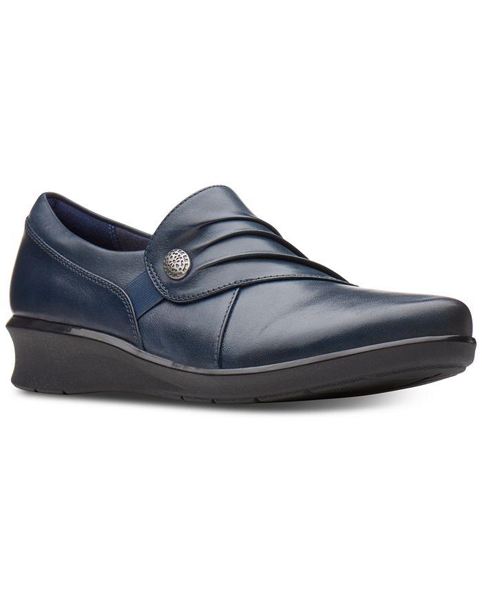 Clarks - Women's Hope Roxanne Shoes