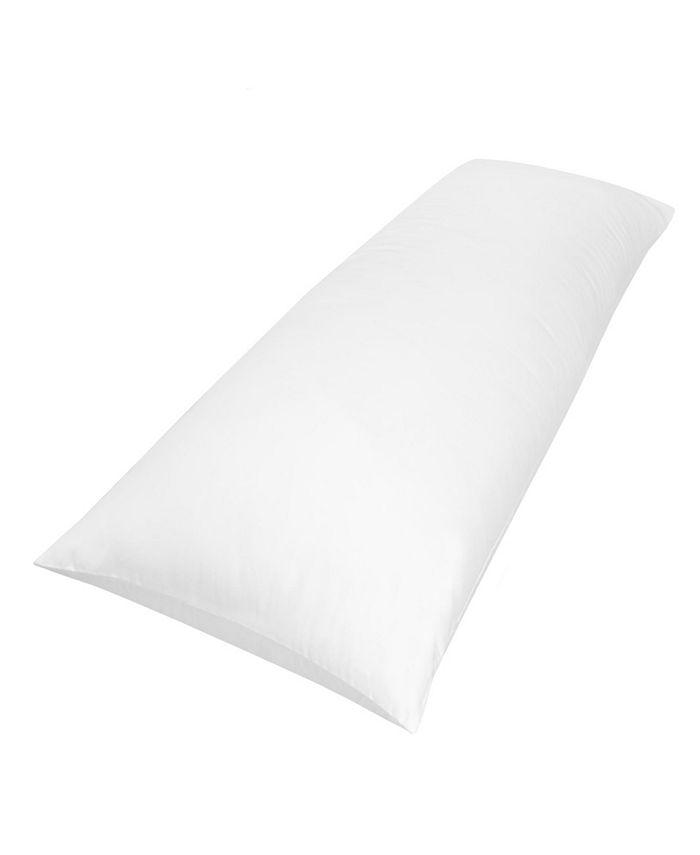 Sensorpedic Coolmax Cooling Body Pillow Reviews Home Macy S