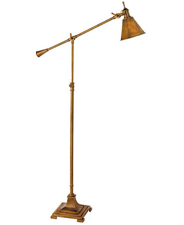 floor lamp mini architects lighting lamps for the home macy. Black Bedroom Furniture Sets. Home Design Ideas