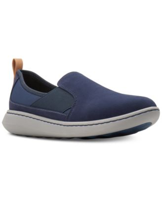 Step Move Jump Slip-On Sneakers