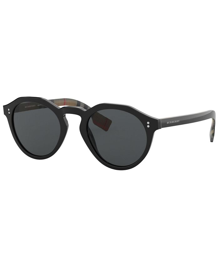 Burberry - Polarized Sunglasses, BE4280 50