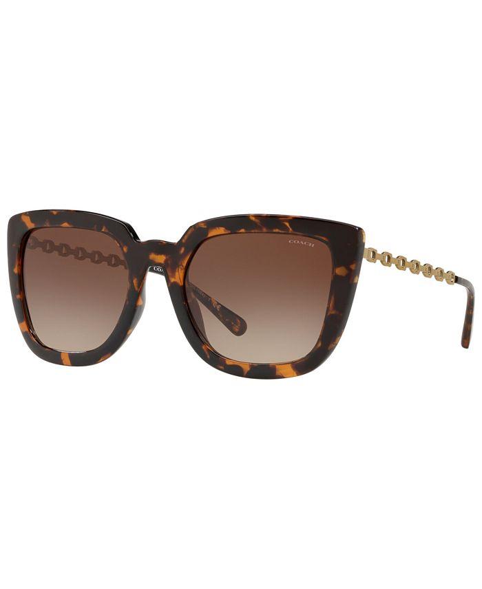 COACH - Sunglasses, HC8258U 56 L1064